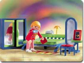 Playmobil 3967 Moderne slaapkamer