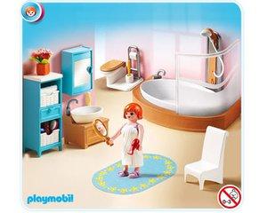 Playmobil 5330 Badkamer