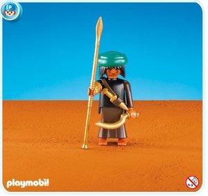 Playmobil 7461 aanvoerder van de grafrovers - Egypte playmobil ...